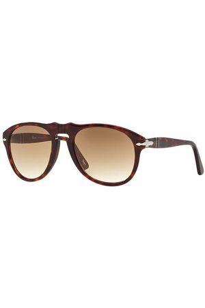 Persol Herren Sonnenbrillen - Sonnenbrille po0649 gruen