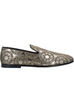 Dolce & Gabbana Herren Halbschuhe - SCHUHE - Mokassins