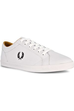 Fred Perry Schuhe Baseline Leather B6158/100