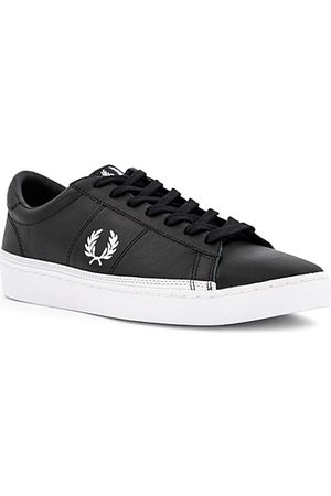 Fred Perry Herren Sneakers - Schuhe Spencer Leather B7110/102