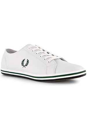 Fred Perry Schuhe Kingston Leather B7163/100