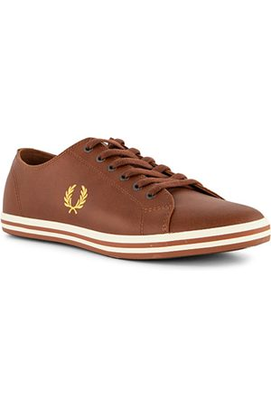 Fred Perry Schuhe Kingston Leather B7163/448