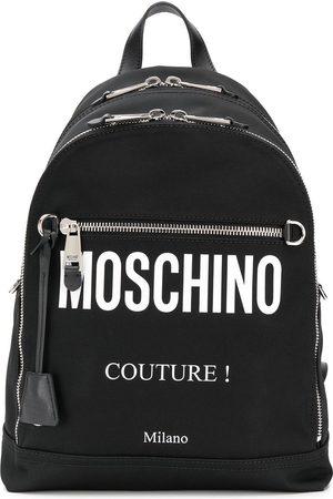 Moschino Herren Rucksäcke - Couture!' Rucksack