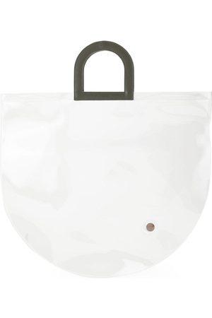 BUILDING BLOCK Damen Handtaschen - Stencil in Clear' Handtasche