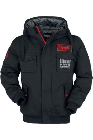 Slipknot EMP Signature Collection Winterjacke multicolour