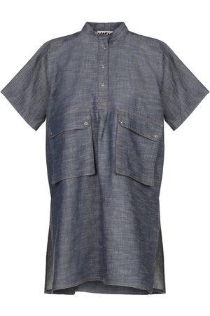 Hache DENIM - Jeanshemden