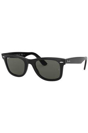 Ray-Ban Sonnenbrille rb2140 schwarz