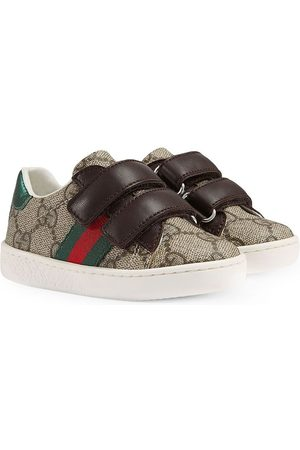 Gucci Toddler GG Supreme' Sneakers