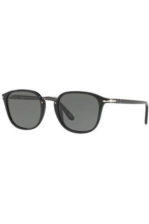 Persol Sonnenbrille po3186s schwarz