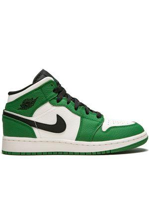 Jordan Kids Jungen Sneakers - Air Jordan 1 Mid SE (GS)' Sneakers