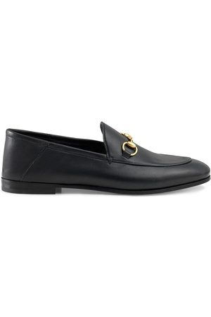 Gucci Brixton' Loafer mit Horsebit