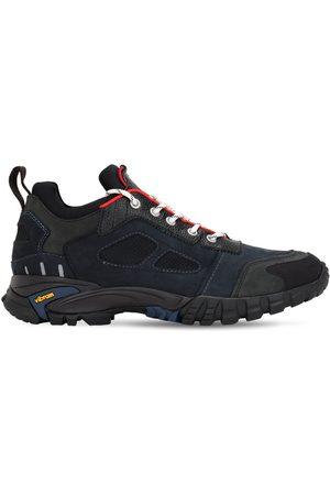 "Heron Preston Herren Sneakers - Ledersneakers ""security"""