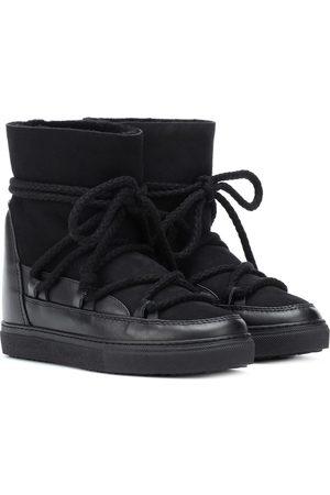 INUIKII Ankle Boots Classic aus Leder