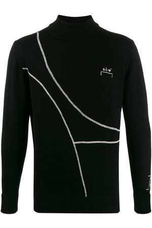 A-cold-wall* Pullover mit Logo