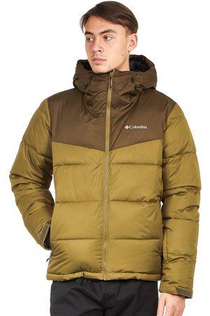 Columbia Sportswear Herren Outdoorjacken - Iceline Ridge Jacket