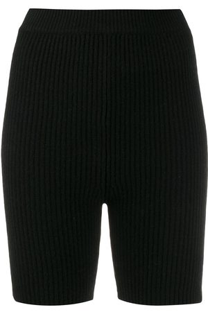 Cashmere In Love Mira' Biker-Shorts