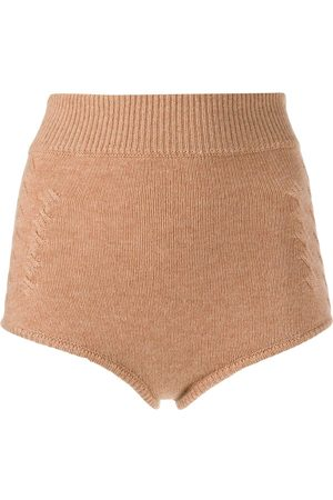 Cashmere In Love Mimie' Shorts