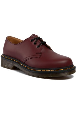 Dr. Martens Halbschuhe - 1461 11838600 Cheery Red/Smooth