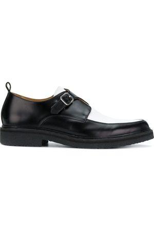 Ami Monk-Schuhe mit Kreppsohle