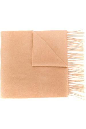 N.PEAL Schals - Schal aus Kaschmir
