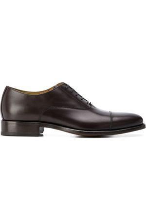 Scarosso Herren Schuhe - Giove' Oxford-Schuhe