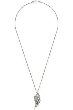 EMANUELE BICOCCHI Halskette mit Flügel