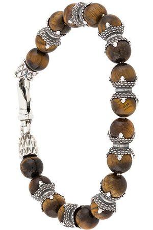 EMANUELE BICOCCHI Armbänder - Armband mit Tigeraugen