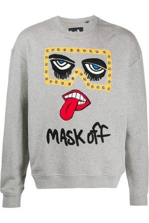 HACULLA Besticktes Sweatshirt