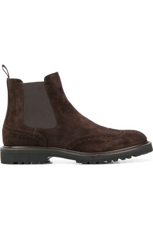 Scarosso Keith' Chelsea-Boots