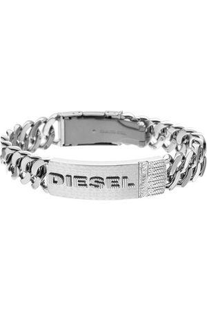 """Diesel Herren Armband """"DX0326040"""", Edelstahl"""