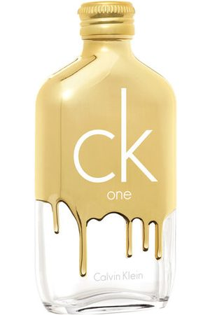 Calvin Klein Ck one Gold, Eau de Toilette, 50 ml