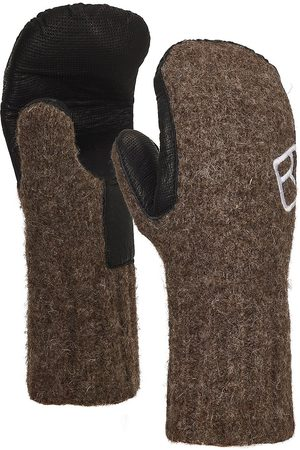 ORTOVOX SW Classic Leather Mittens