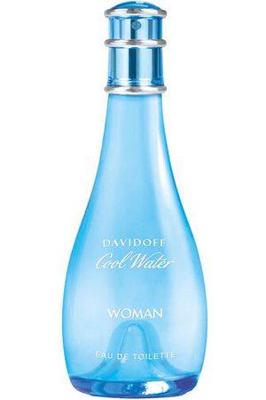 Davidoff Cool Water Woman, Eau de Toilette, 100 ml
