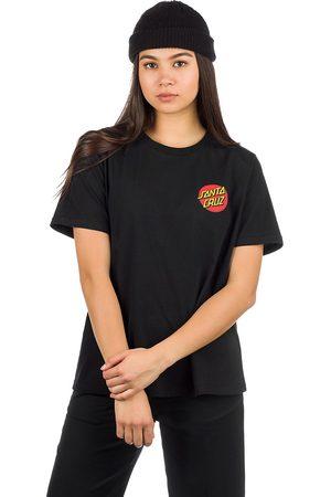 Santa Cruz Damen T-Shirts - Classic Dot T-Shirt