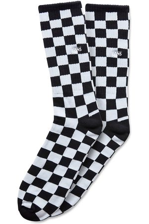Vans Herren Socken & Strümpfe - Checkerboard II Crew (9.5-13) Socks
