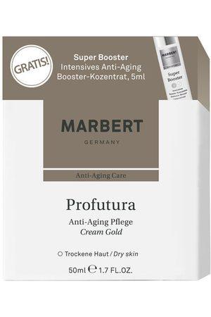 Marbert Profutura, Anti-Aging Pflege, Gesichtscreme, 50 ml & Super Booster 5