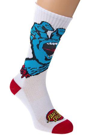 Santa Cruz Screaming Hand Socks