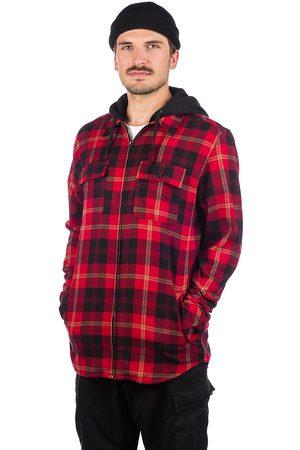 Empyre Chancer Flannel Shirt
