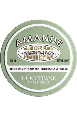 L'Occitane Mandel Wohlfühl-Körperbalsam, 100 ml