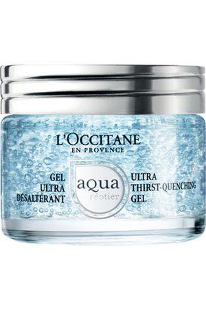 L'Occitane Aqua Réotier Ultra-Feuchtigkeitsspendendes Gesichtsgel, 50 ml