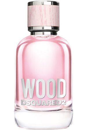 Dsquared2 Wood Pour Femme, Eau de Toilette, 100 ml