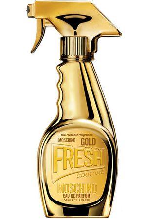 Moschino Fresh Gold, Eau de Parfum, 50 ml