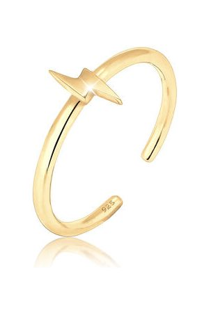 Elli Ring Blitz Flash Stardust Trend 925 Sterling Silber, , Resizable