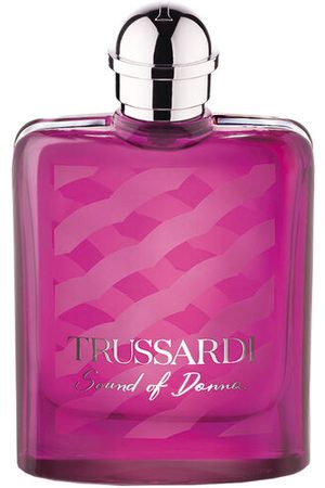 Trussardi Sound of Donna, Eau de Parfum, 100 ml