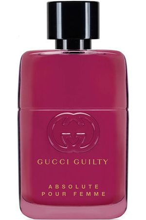 Gucci Damen Parfüm - Guilty Absolute Femme, Eau de Parfum, 30 ml