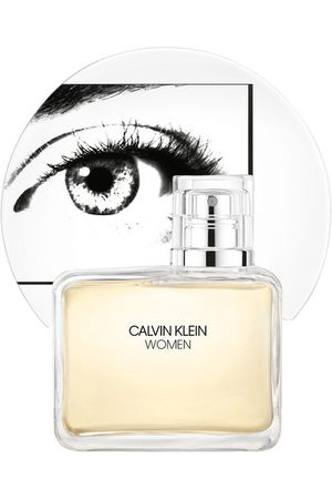 Calvin Klein Women, Eau de Toilette, 100 ml