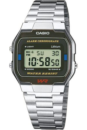 "Casio Armbanduhr Collection ""A-163WA-1QES"""
