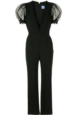 Macgraw Damen Jumpsuits - Suzette' Jumpsuit