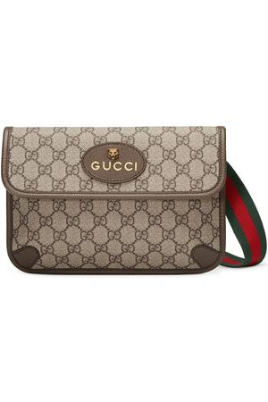 Gucci Gürteltasche mit Monogrammmuster