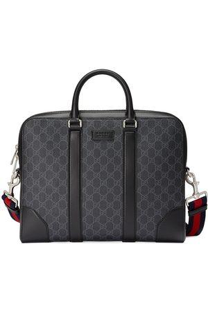 Gucci Aktentasche mit Monogrammmuster